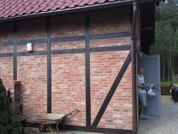 montaż podłóg drewnianych spid